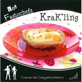 KRAK'LING - CUISINER LES CRAQUELINS BRETONS