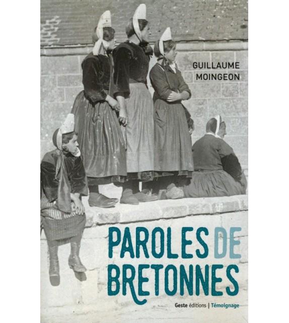 PAROLES DE BRETONNES