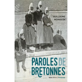 PAROLES DE BRETONNES