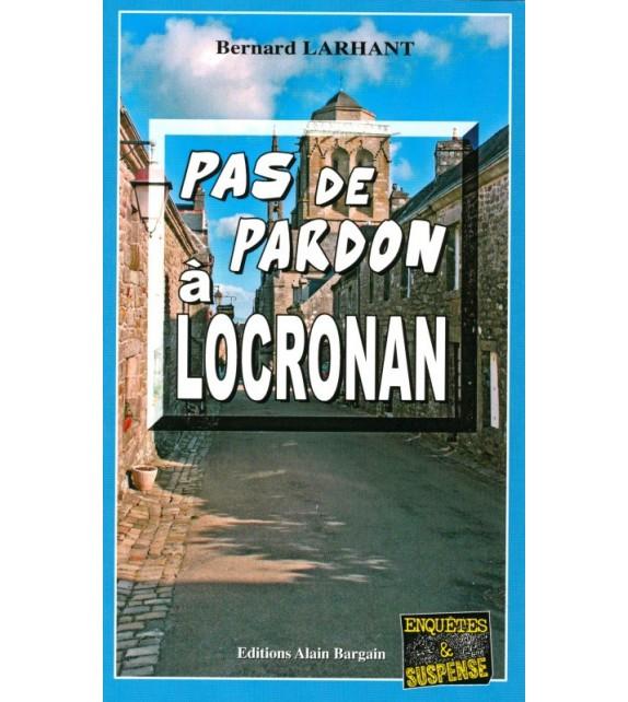 PAS DE PARDON A LOCRONAN