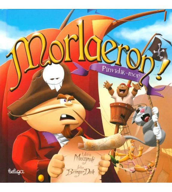 AR VORLAERON - PINVIDIK MOR (version en breton)