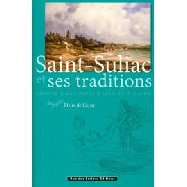 SAINT-SULIAC ET SES TRADITIONS - CONTES ET LÉGENDES D'ILLE-ET-VILAINE