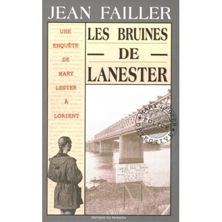 LES BRUINES DE LANESTER - Mary Lester à Lorient