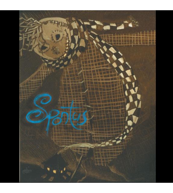 CD SPONTUS - ALBUM 1