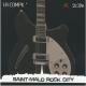 CD SAINT MALO ROCK CITY - LA COMPIL