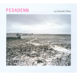 CD LA GRANDE TRIBU - Pedadenn