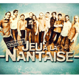 CD JEU À LA NANTAISE