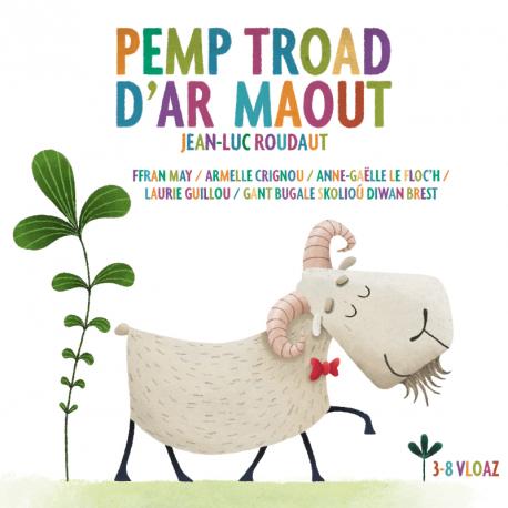 CD JEAN-LUC ROUDAUT - PEMP TROAD D'AR MAOUT