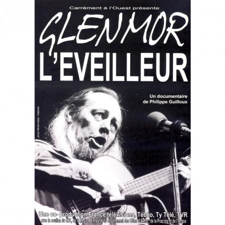 DVD GLENMOR - L'ÉVEILLEUR (4015836)