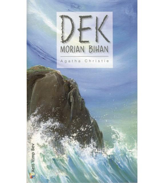 DEK MORIAN BIHAN (Dix Petits Nègres - en breton)