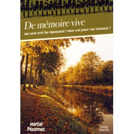 DE MEMOIRE VIVE A TRAVERS LE TEMPS