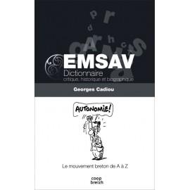 EMSAV DICTIONNAIRE CRITIQUE, HISTORIQUE ET BIOGRAPHIQUE