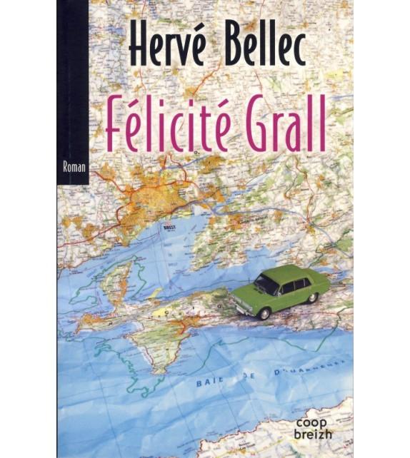 FÉLICITÉ GRALL