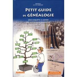 PETIT GUIDE DE GÉNÉALOGIE