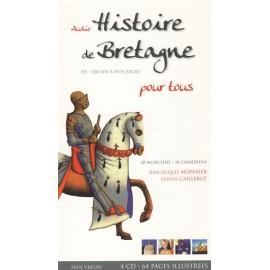 HISTOIRE DE BRETAGNE POUR TOUS