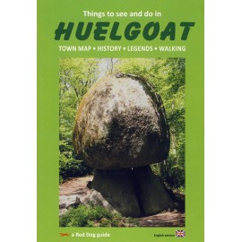 THINGS TO SEE AND DO IN HUELGOAT