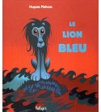 LE LION BLEU