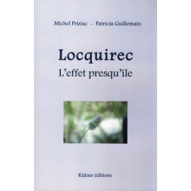 LOCQUIREC L'EFFET PRESQU'ÎLE