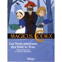Magicux Codex