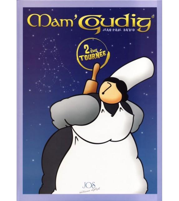 MAM'GOUDIG - 2EME TOURNEE
