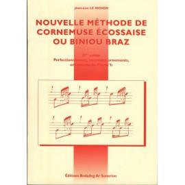 NOUVELLE METHODE DE CORNEMUSE ECOSSAISE OU BINIOU BRAZ - 3