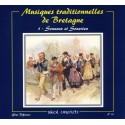 Musiques et chants traditionnels - Collectage