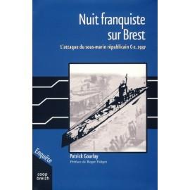 NUIT FRANQUISTE SUR BREST
