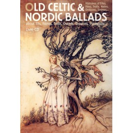 OLD CELTIC AND NORDIC BALLADS