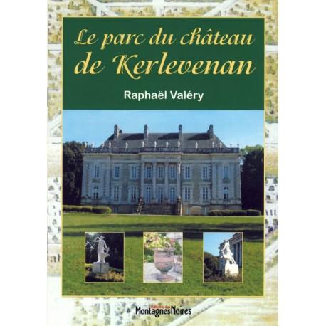 LE PARC DU CHÂTEAU DE KERLEVENAN