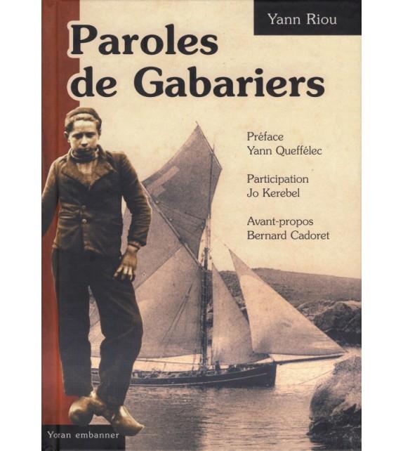 PAROLES DE GABARIERS