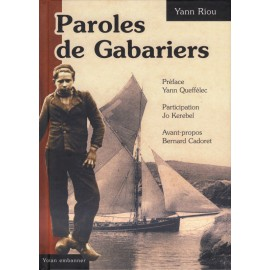 PAROLES DE GABARIERS