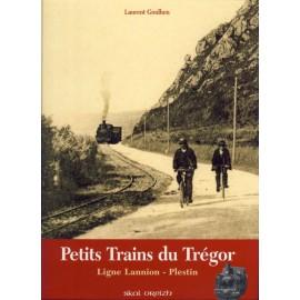 PETITS TRAINS DU TREGOR - Ligne Lannion-Plestin