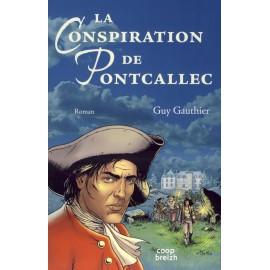 LA CONSPIRATION DE PONTCALLEC