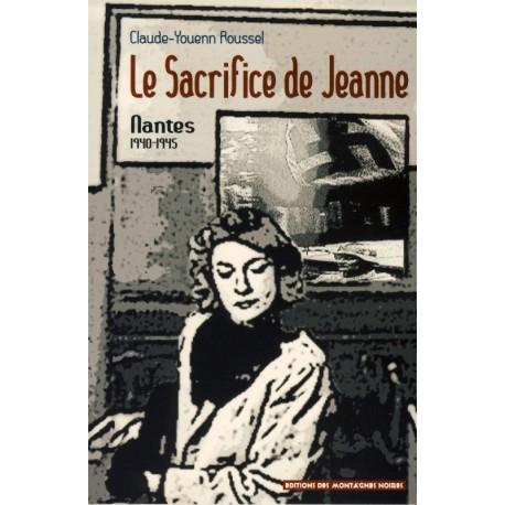 LE SACRIFICE DE JEANNE