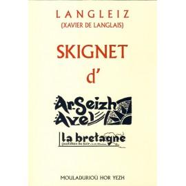 SKIGNET D'AR SEIZH AVEL