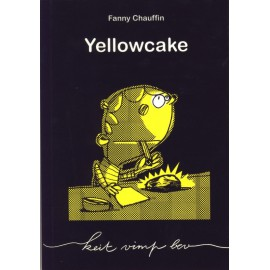 YELLOWKAKE