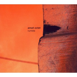 CD AMAN OCTET - RUMBLE