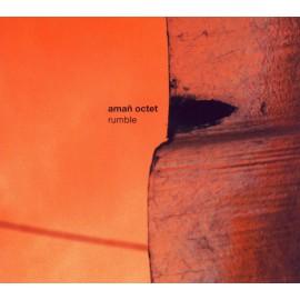 CD AMAN OCTET - RUMBLE