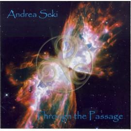 CD ANDREA SEKI - THROUGH THE PASSAGE