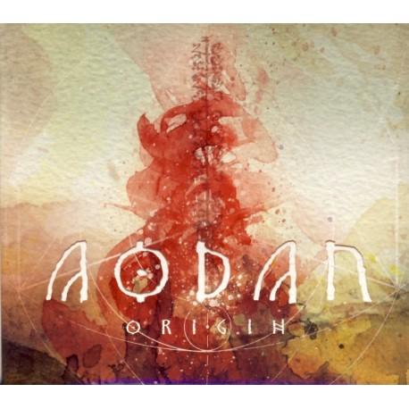 CD AODAN - ORIGIN