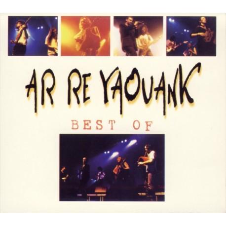 CD AR RE YAOUANK - LE BEST OF(Réédition)