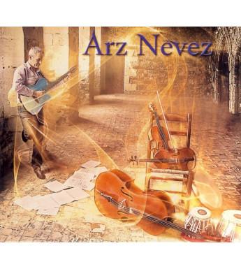 CD ARZ NEVEZ - CANNTAIREACHD