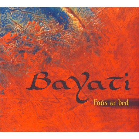 CD BAYATI - FONS AR BED
