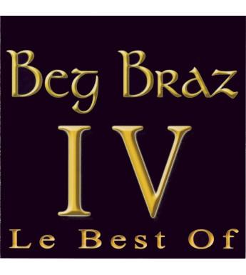 CD BEG BRAZ - IV LE BEST OF