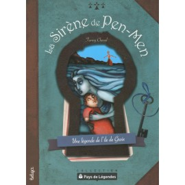 PAYS DE LÉGENDES T11 - La Sirène de Pen-Men
