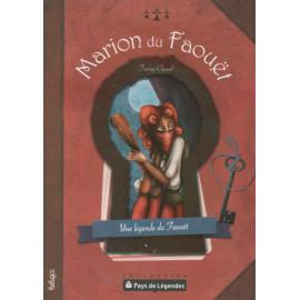 PAYS DE LÉGENDES T9 - Marion du Faouët