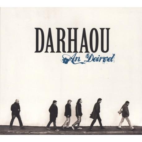 CD DARHAOU - AN DEIRVET