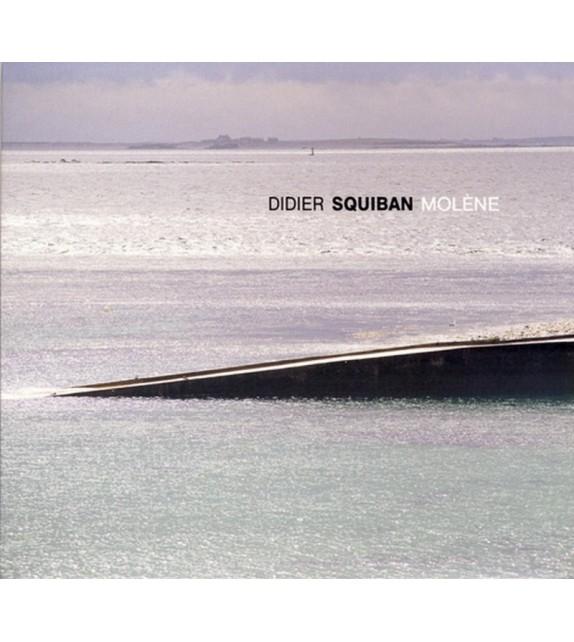 CD DIDIER SQUIBAN - MOLÈNE