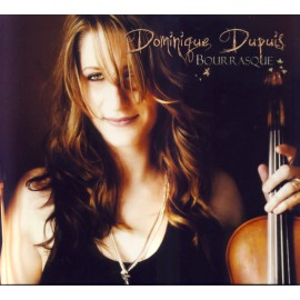 CD DOMINIQUE DUPUIS - BOURRASQUE