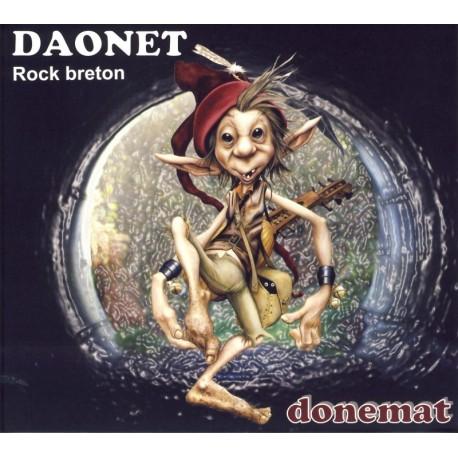 CD DAONET - DONEMAT